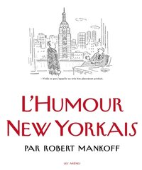 L'humour new-yorkais
