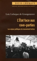 Etat face aux rave parties