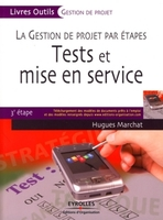 Hugues Marchat - Tests et mise en service
