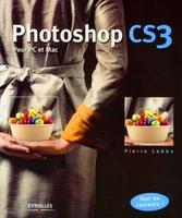 P.Labbe - Photoshop cs3 pour pc et mac