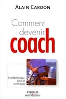 Alain Cardon - Comment devenir coach