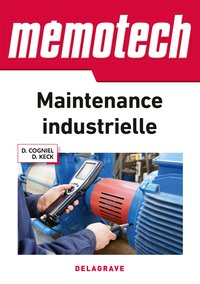 Mémotech - Maintenance industrielle