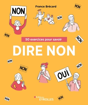 F.Brécard- 50 exercices pour savoir dire non