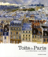 Toits de Paris