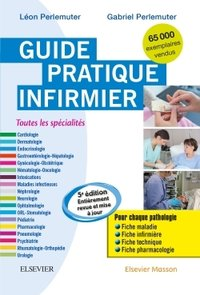 Guide pratique infirmier - 2017/2018