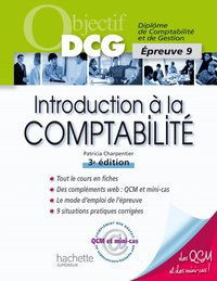 Introduction à la comptabilité
