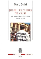 Juger les crimes de masse