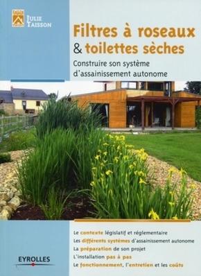 Julie Taisson- Filtre à roseaux et toilettes sèches