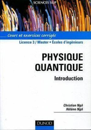 Physique quantique - Introduction