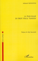 La plus-value en droit fiscal tunisien