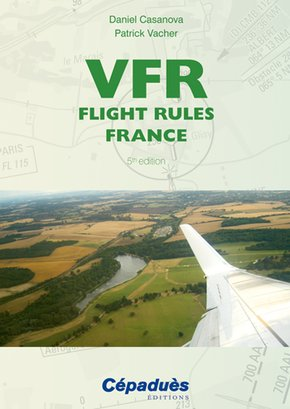VFR Flight Rules France