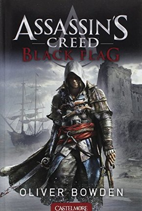 Assassin's creed t6 black flag