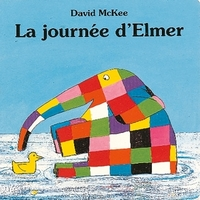 Journee d elmer (la)