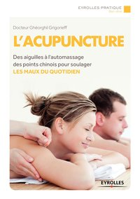 L'acupuncture