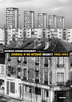 Journal d'un interné - drancy 1942-1943