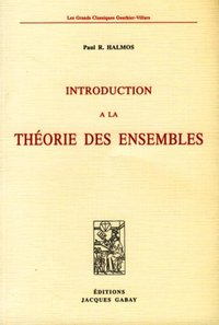 Introduction à la théorie des ensembles