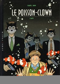 Le poisson-clown - Tome 1