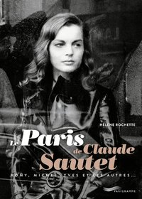 Le Paris de Claude Sautet