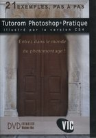 Tutoriel Adobe Photoshop CS4 - Pratique