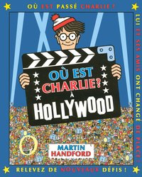 Charlie à hollywood - nouvelle édition