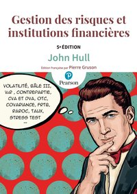 Gestion des risques et institutions financieres 4e ed