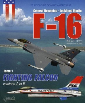 General Dynamics - Lockheed Martin F-16