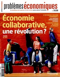 ECONOMIE COLLABORATIVE : UNE REVOLUTION ? - PE N 3128