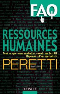 FAQ Ressources humaines