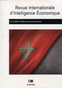 Revue internationale d'intelligence économique 12-1/2020