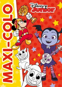 Disney junior - maxi-colo