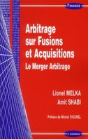 Arbitrage sur fusions et acquisitions