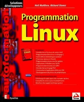 Neil Matthew, Richard Stones- Programmation Linux