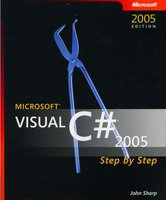 Visual C # 2005 - Step by Step