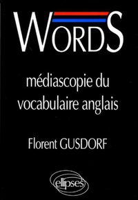 Mediascopie du vocabulaire anglais