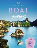 Amazing boat journeys (édition 2019)