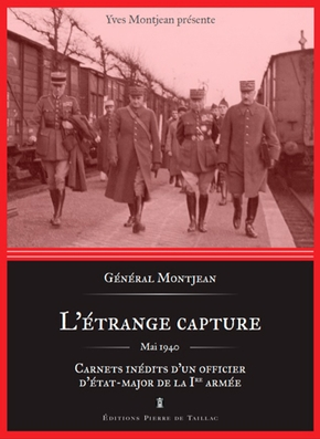 L'étrange capture