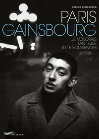 Paris Gainsbourg