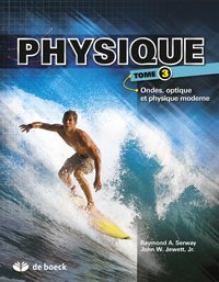 Physique - Tome 3