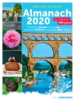 France almanach 2020