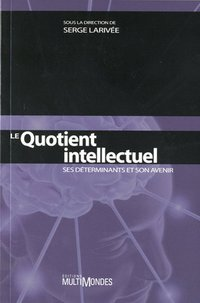 Le quotient intellectuel