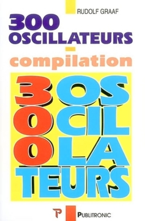 300 oscillateurs - Une anthologie