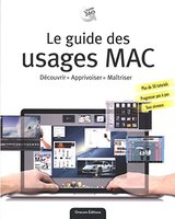 Le guide des usages Mac