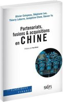 Partenariats, fusions et acquisitions en Chine