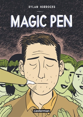 Magic pen