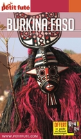 Guide petit fute ; country guide ; burkina faso (édition 2020)