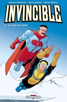 Invincible - Tome 2