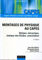 Montages de physique au CAPES