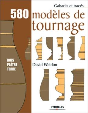 David Weldon- 580 modèles de tournage