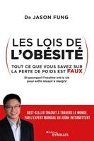 J.Fung - Les lois de l'obésité