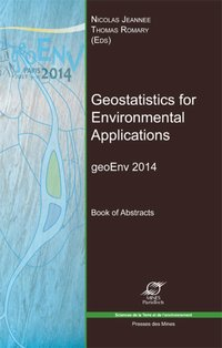 Geostatistics for Environmental Applications